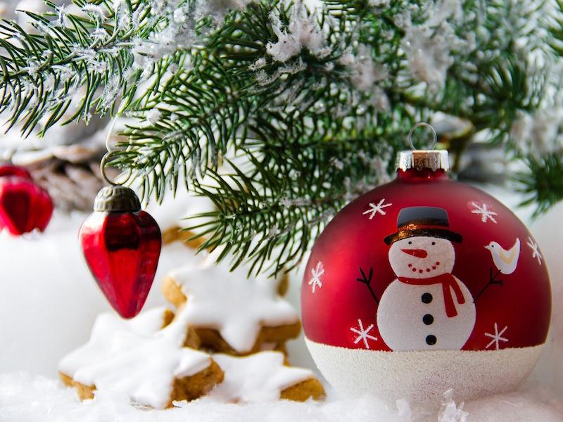 Demenz: Gemeinsam stressfrei Weihnachten feiern