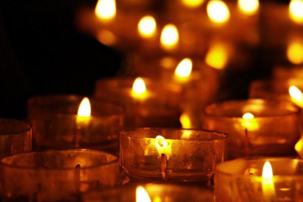Trauer: So unterstützen Sie Angehörige